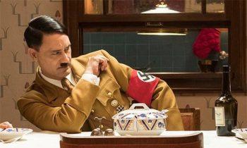 Adolf Hitler Is Making a Comedic Comeback in Taika Waititi's 'Jojo Rabbit'