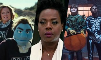 This Week in Trailers: 'Happytime' Gives 'Widows' 'Goosebumps'