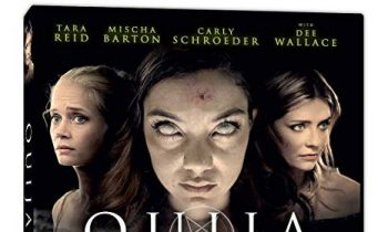 Ouija House Trailer Teams Mischa Barton & Tara Reid to Fight Evil