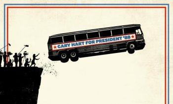 The Front Runner Trailer: Hugh Jackman Is Former Presidential Hopeful Gary Hart