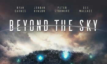Beyond the Sky Trailer Uncovers the Truth Behind UFOs and Alien Abductions