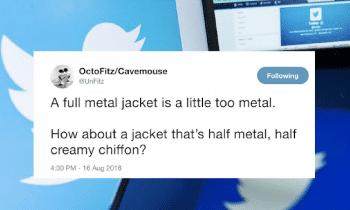 This Week's 20 Funniest Tweets 8-17-18