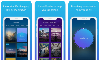 10 Anxiety Relief Apps to Take the Edge Off When Stress Hits Hard