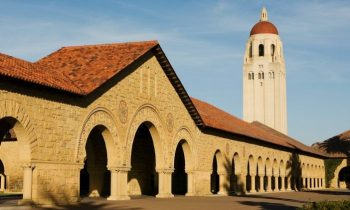 The Top 3 Romantic Spots On Stanford's Campus