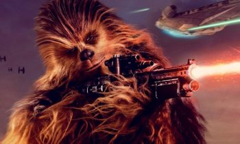 Chewbacca Actor Shot Star Wars 9 Scenes During Solo?