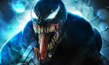 Full Venom Theme Song Arrives as Eminem Drops Surprise Album