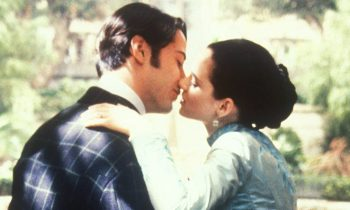 Winona Ryder and Keanu Reeves Have Probably Been Married Since They Made Dracula in 1992