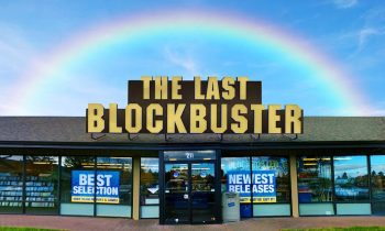 Interview |  The Story Behind The Last Blockbuster Video Store