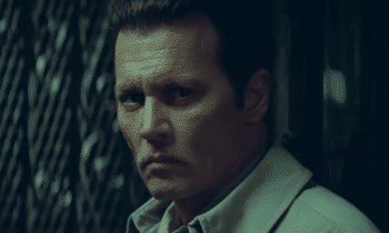 Did The LAPD Kill Johnny Depp's 'City Of Lies' Movie?