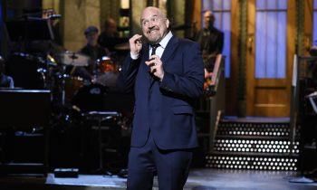 Louis C.K. Doesn't Need A Comeback; He Needs A Giant Life Pivot