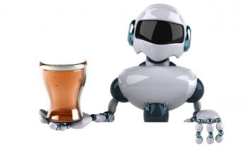 Robot Bartender 'Beerbots' Are Being Funded By U.S. Government
