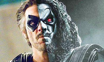 BossLogic Imagines Jeffrey Dean Morgan as DC's Lobo