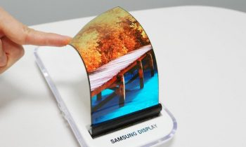 Samsung's Foldable Smartphone Is Wicked Awesome And Finally Almost Here