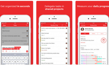 10 Best Task List Apps Out There for Getting Stuff Done