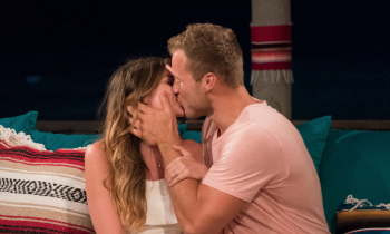 Tia Booth of Bachelor in Paradise on Her Breakup With Colton Underwood: 'We're Not for Each Other'
